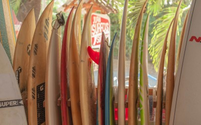 The New Nosara: Costa Rica's Chic Surf Town