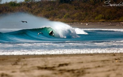 Check Out This Surf Photography From Nosara